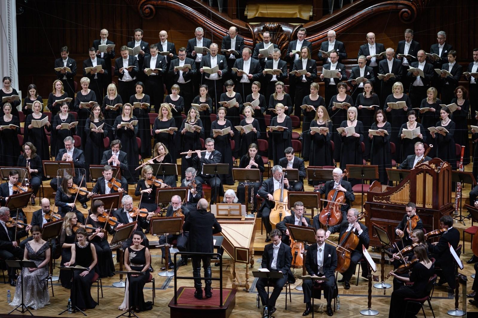 Orkiestra i Chór FN